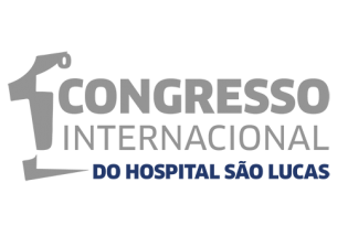 1º Congresso Internacional do Hospital São Lucas