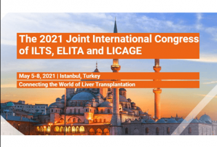 ILTS 2021 - The International Liver Society Meeting